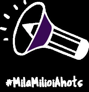 #MilaMilioiAhots